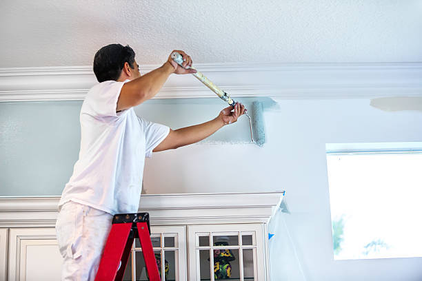 Tips for Hiring a Reputable Commercial Painting Company
