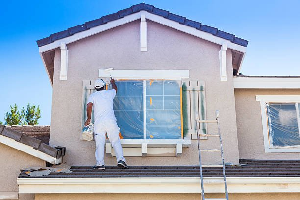 Tips on Choosing the Right Commercial Painting Company